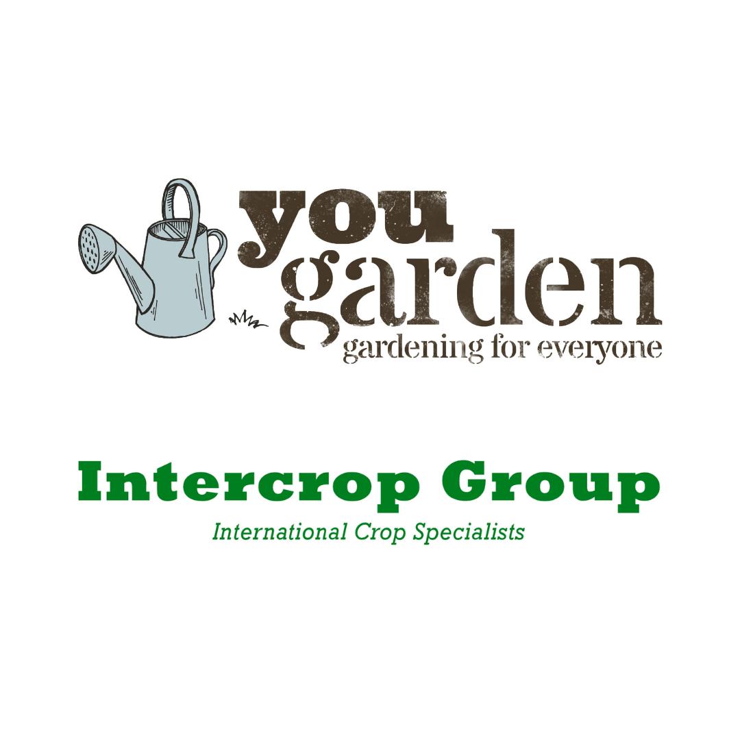 You Garden & Intercrop New Members